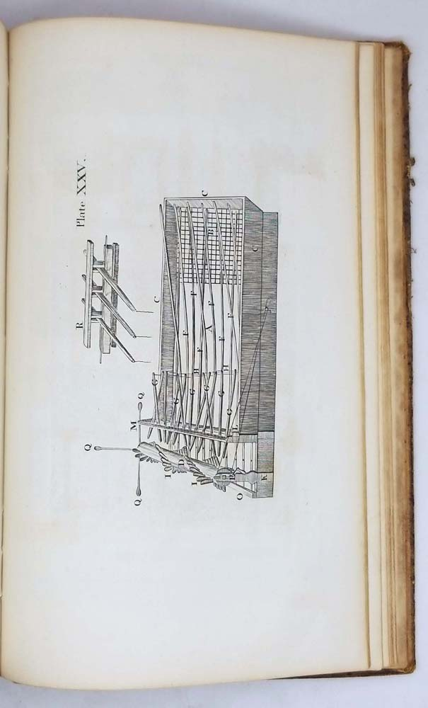 The Young Mill-Wright and Miller's Guide - Oliver Evans 1853