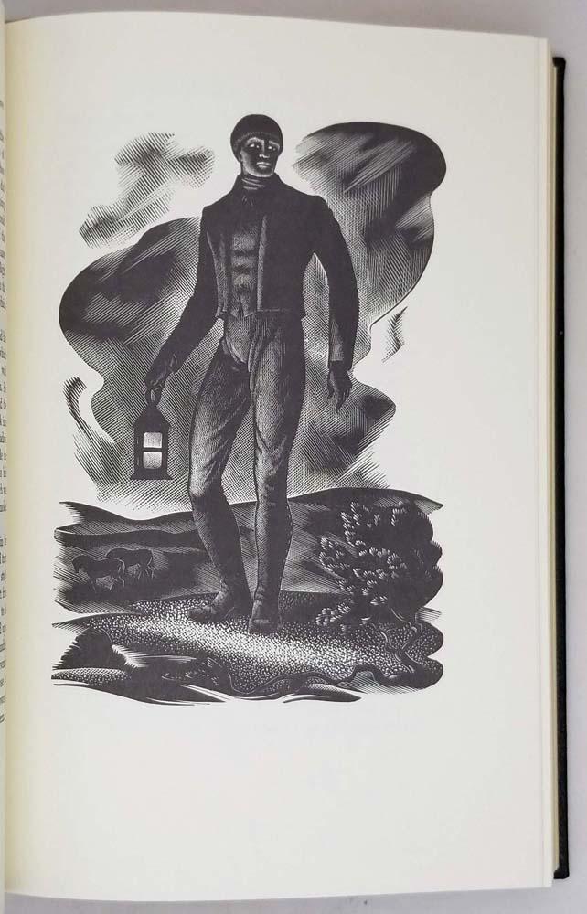 Return of the Native - Thomas Hardy 1978 | Easton Press