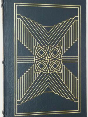 Walden Two - B. F. Skinner   Easton Press 1995