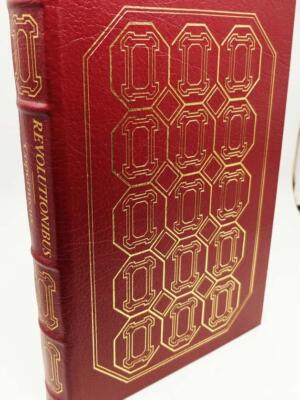 De Revolutionibus Orbium Coelestium - Copernicus | Easton Press 1993