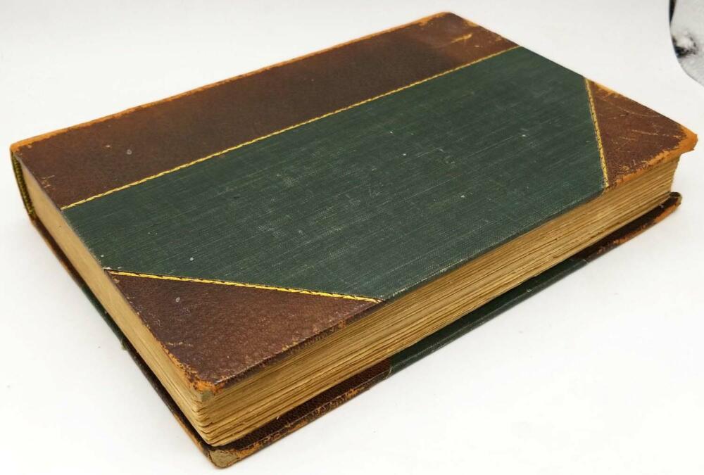 Song of Hiawatha - Henry Wadsworth Longfellow 1891 (Illus. Frederic Remington) | 1st Edition