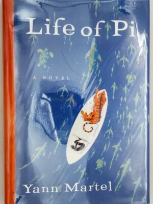 Life of Pi - Yann Martel 2001 | 1st Edition